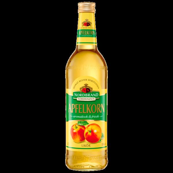 Goldene Aue Apfelkorn 0,7l