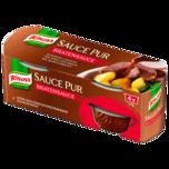 Knorr Soße Pur Bratensauce 4 Portionen