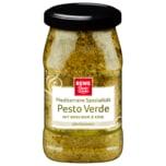 REWE Beste Wahl Pesto Verde 190g