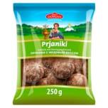 Dovgan Prjaniki Gebäck mit Honiggeschmack 250g