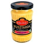 Roleski Polnischer Senf 175g