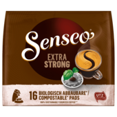 Senseo Extra Strong 111g, 16 Pads