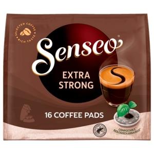 Senseo Kaffeepads extra strong 111g