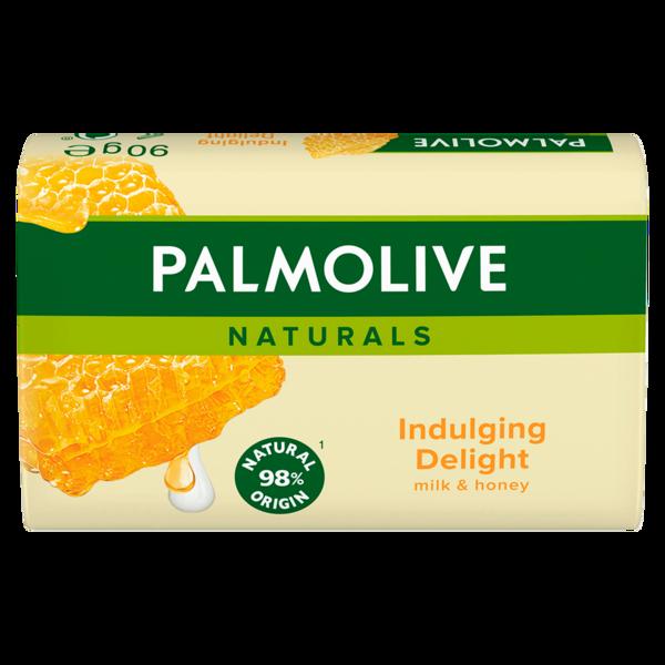 Palmolive Seife Honig & Feuchtigkeitsmilch 90g