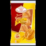 Coppenrath & Wiese Unsere Goldstücke Weizenbrötchen 450g, 9 Stück