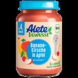 Alete Banane-Kirsche 190g