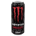 Monster Energy Assault 0,5l