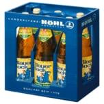 Blauer Bock Speyerling 6x1l