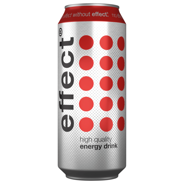 Effect Energy Drink 0,5l