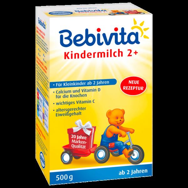 Bebivita Kindermilch 2+ 500g