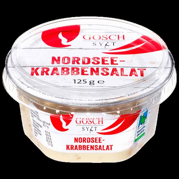 Gosch Nordsee-Krabbensalat 125g