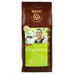 Gepa Bio Kaffee Organico Bohne 250g