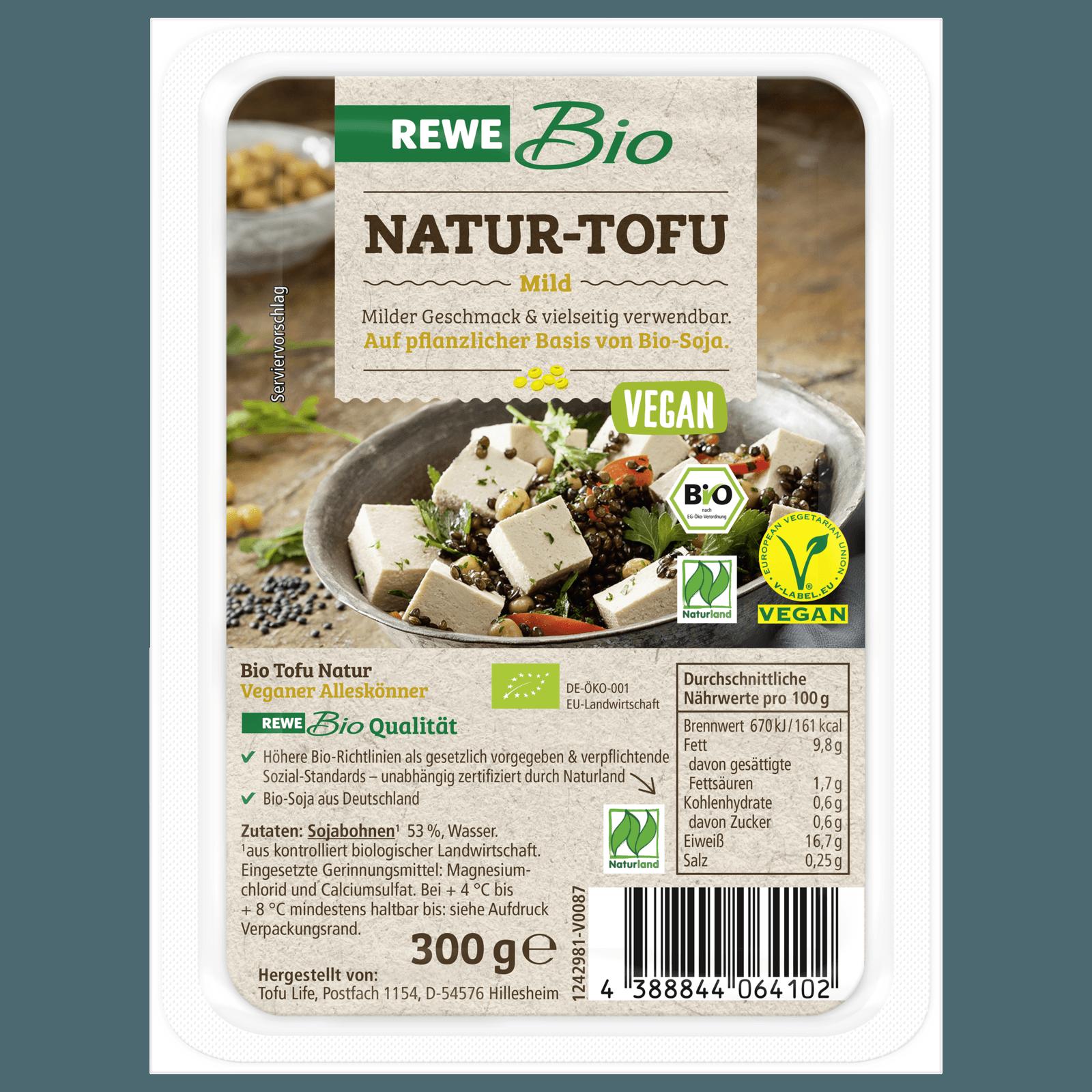 Eitelkeit Tofu Nährwerte Sammlung Von