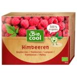 Biocool Bio Himbeeren 300g