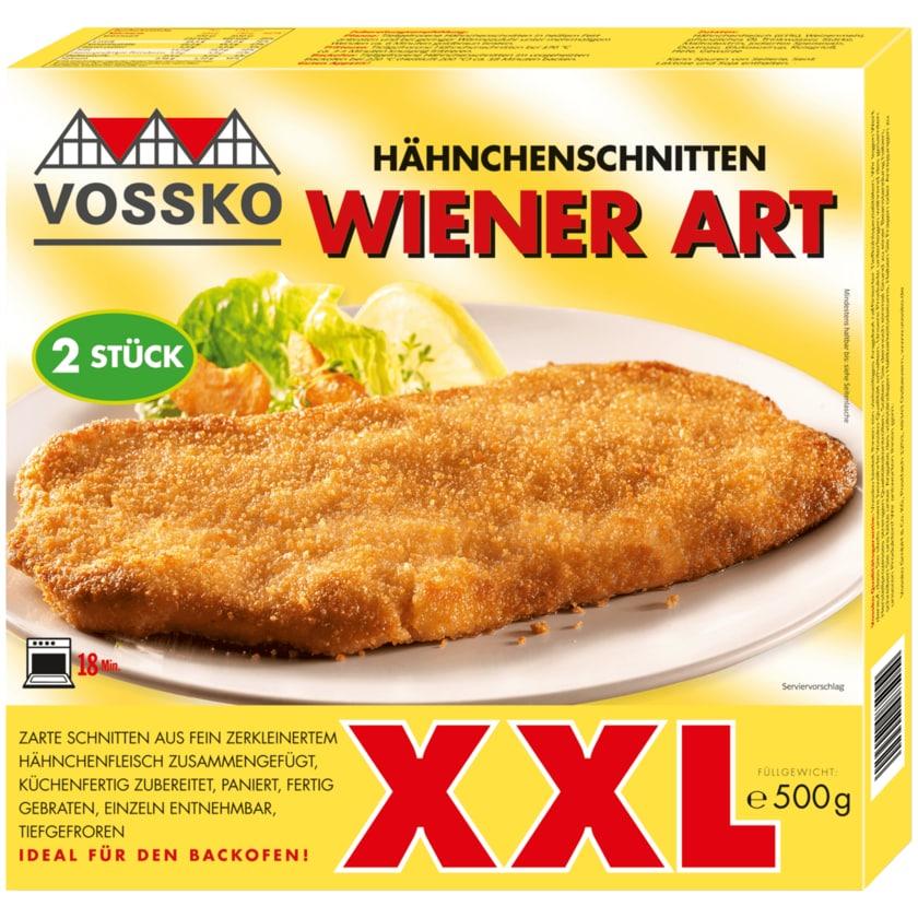 Vossko XXL-Hähnchenschnitten 500g