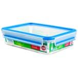 Emsa Clip & Close Perfect Clean Frischhaltedose 1,2l