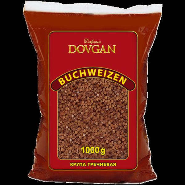 Dovgan Buchweizen 1kg