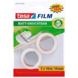 Tesa Matt Unsichtbar 2 Stück