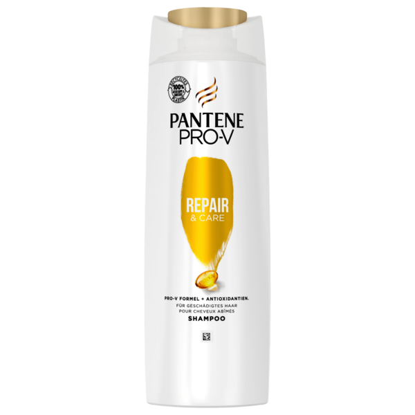 Pantene Pro-V Haarshampoo Repair & Care 500ml