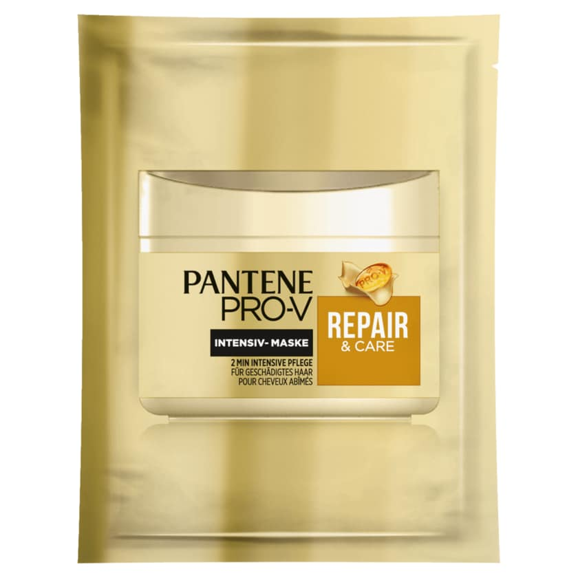 Pantene Pro-V 2 Minuten Intensiv-Haarkur Repair&Care 25ml