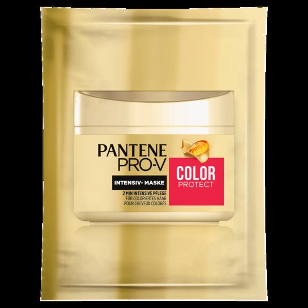 Pantene Pro-V 2 Minuten Intensiv-Haarkur Color Protect 25ml