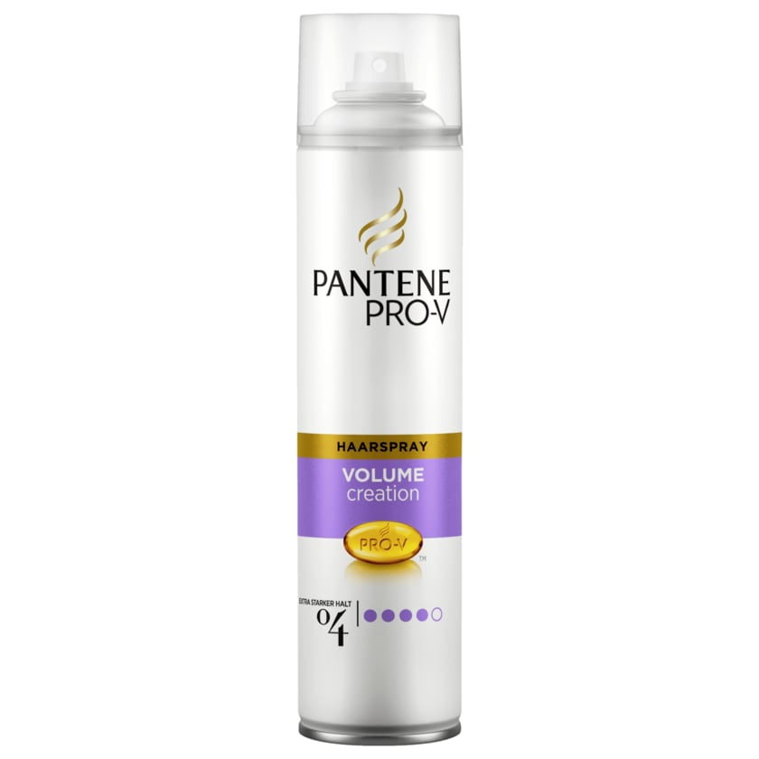 Pantene Pro-V Haarspray Volume Creation 250ml