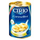 Cirio Weiße Bohnen Cannellini 410g