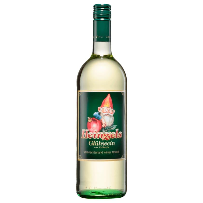 Heinzels Glühwein Köln Weiß 1l