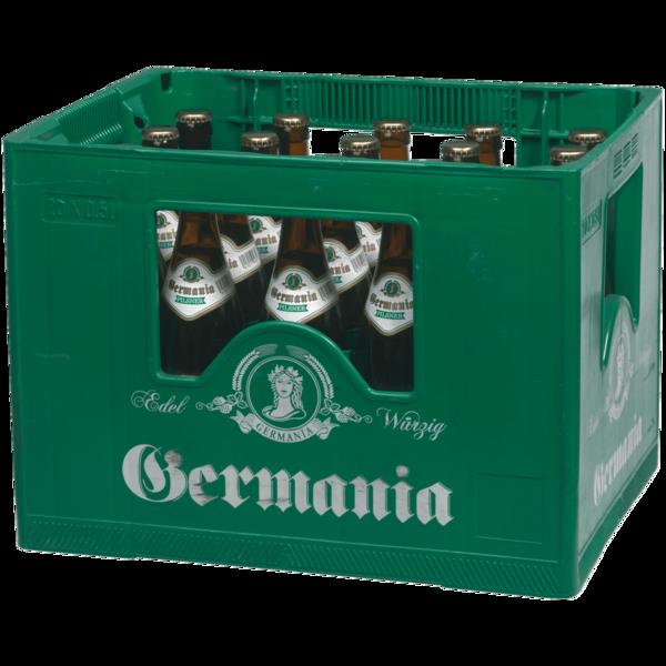 Germania Pils 20x0,5l