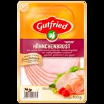 Gutfried Hähnchenbrust Natur 100g