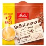 Melitta Bella Crema mild und harmonisch Pads 16+2er