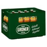 Grüner Vollbier Hell 20x0,5l