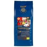 Gepa Guatemala Arabica Bio Röstkaffee 250g