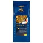 Gepa Bio Peru pur Röstkaffee gemahlen 250g