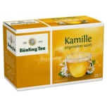 Bünting Tee Kamille Classic 50g, 20 Beutel