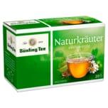 Bünting Tee Naturkräuter Classic 40g, 20 Beutel