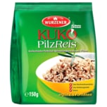 Wurzener KuKo Pilz-Reis 150g