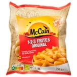 McCain 1.2.3 Frites Original 750g