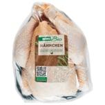 REWE Bio Hähnchen ca. 1,3kg