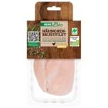 REWE Bio Hähnchenbrustfilet 320g