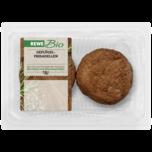 REWE Bio Geflügelfrikadellen 200g