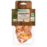 REWE Bio Hähnchensteak Hot Pepper
