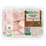 REWE Bio Hähnchenflügel 480g