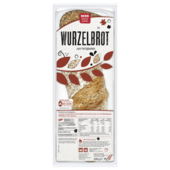 REWE Beste Wahl Wurzelbrot 300g