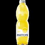 Mattoni Zitrone 0,75l