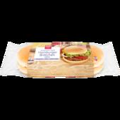 REWE Beste Wahl Hamburger-Brötchen 300g
