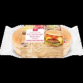 REWE Beste Wahl XXL Hamburger-Brötchen 300g
