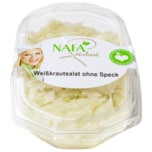 Nafa Feinkost Weißkrautsalat ohne Speck 200g