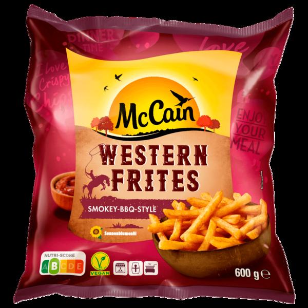 Mccain Frites