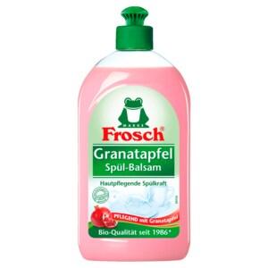 Frosch Spülbalsam Granatapfel 500ml